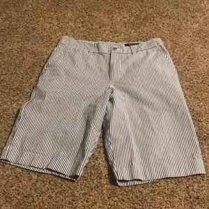 Polo Ralph Lauren boy shorts, size 16
